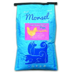 MORSEL - COMPLETE GRAIN FREE FOOD PUPPY CHICKEN WITH VEGETABLES 12 kg