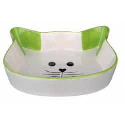 Miska ceramiczna dla kota Trixie