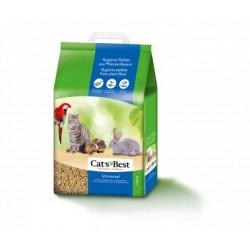 Cat's Best Universal - podłoże dla zwierząt domowych 7l