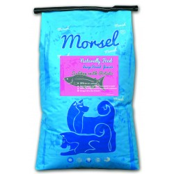 MORSEL - NATURALLY FOOD LARGE BREED JUNIOR SALMON & POTATO 12 kg