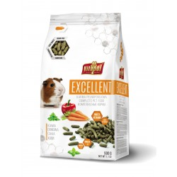 Vitapol Excellent karma pełnoporcjowa dla kawii domowej 500g