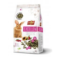 Vitapol Excellent karma pełnoporcjowa dla królika 500g