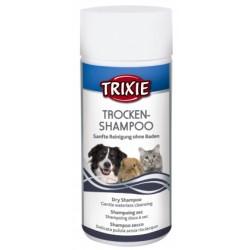 Szampon do mycia na sucho Trixie - dla psów, kotów i małych zwierząt
