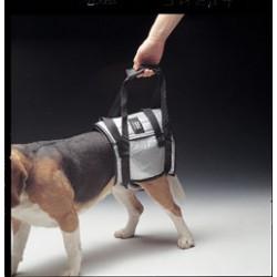 Uprząż do podtrzymywania i rehabilitacji psa - rozm. M