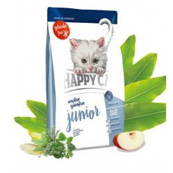 Happy Cat Sensitive Grainfree Junior 300g
