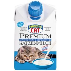 Mleko dla kotów z witaminami i tauryną