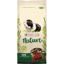 Versele-Laga Nature Fibrefood - pokarm dla świnek morskich - 1 kg