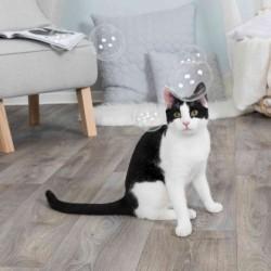 Bańki dla kotów z kocimiętką