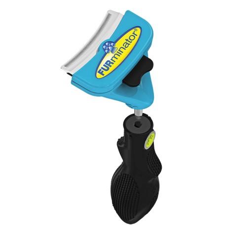 Furminator FURflex System - Small Dog - zestaw z maskotką