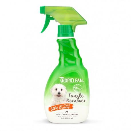 Spray odświeżający TropiClean Papaya Mist 236 ml
