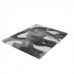 Oryginalne legowisko Vetfleece - Vet Dry Bed - antypoślizgowe Kamuflaż niebieski