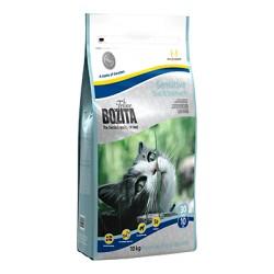 Bozita Indoor & Sterilised 10 kg