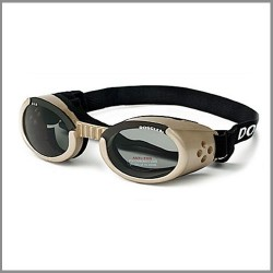 Doggles ILS 2 - oryginalne goggle dla psów