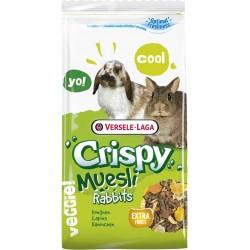 Versele-Laga Crispy Muesli Królik 1 kg