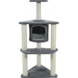Drapak dla kotów Kea M - szary