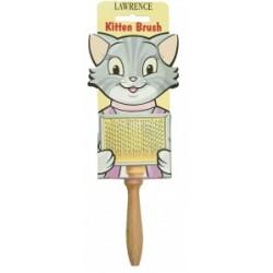 Zgrzebło dla kotów z pinami Lawrence